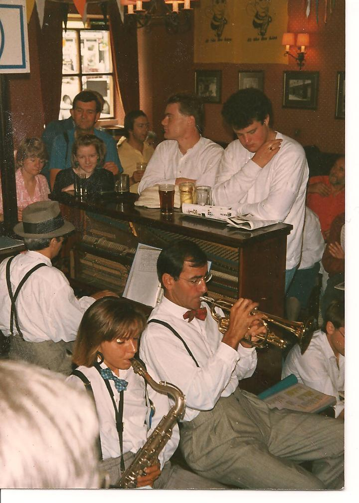 My Life in Jazz