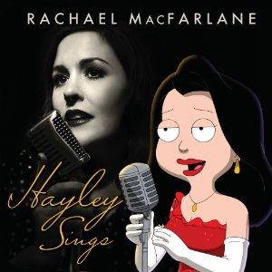 Rachael MacFarlane CD