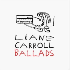 Liane Carroll CD