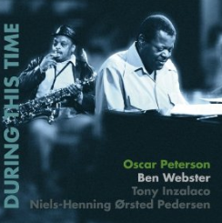 Oscar Peterson & Ben Webster CD