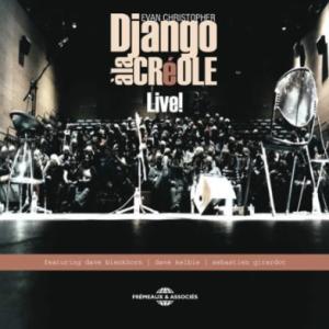 Django a la Creole live sleeve