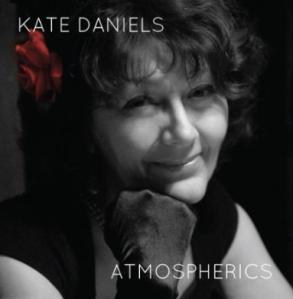 Kate Daniels CD sleeve