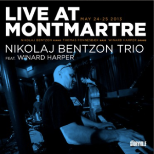 Live at Montmartre