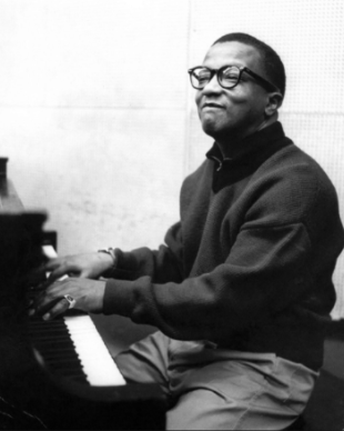 Billy Strayhorn solo