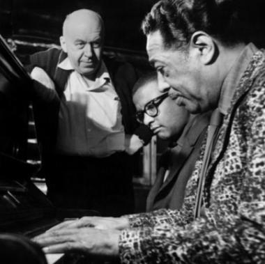 Strayhorn, Ellington & Preminger