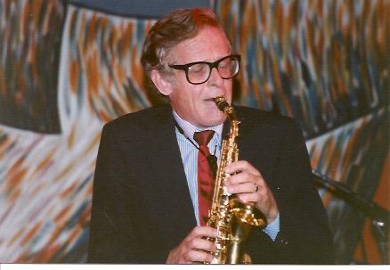 Bob Wilber, Ed Jazz Fest 1992