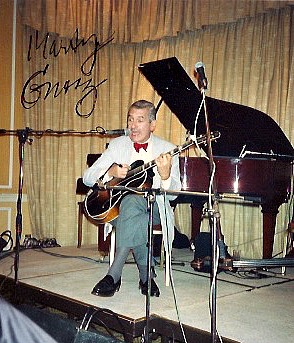 EJF 1991 (5) - Marty Grosz